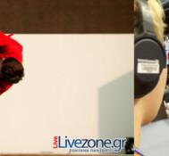 Το παγκόσμιο πρωτάθλημα SAMBO Live στο Livezone.gr 22-24 Νοεμβρίου