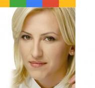 H Ρένα Δούρου απαντά σε ένα Google Hangout στις ερωτήσεις νέων δημοσιογράφων