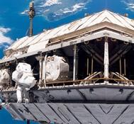 Δείτε ζωντανή εικόνα από το διάστημα σε ποιότητα HD  με την βοήθεια της ΝΑSΑ