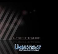 Street Dance Live στο Livezone.gr