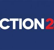 Το Ελληνικό κανάλι Action 24 στο Livezone.gr