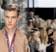 Fashion show: Άνοιξη 2013