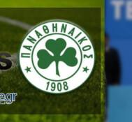 Ο τελικός του κυπέλλου Ελλάδος στο LIvezone.gr