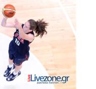 Το παγκόσμιο πρωτάθλημα μπάσκετ γυναικών U19 στο Livezone.gr